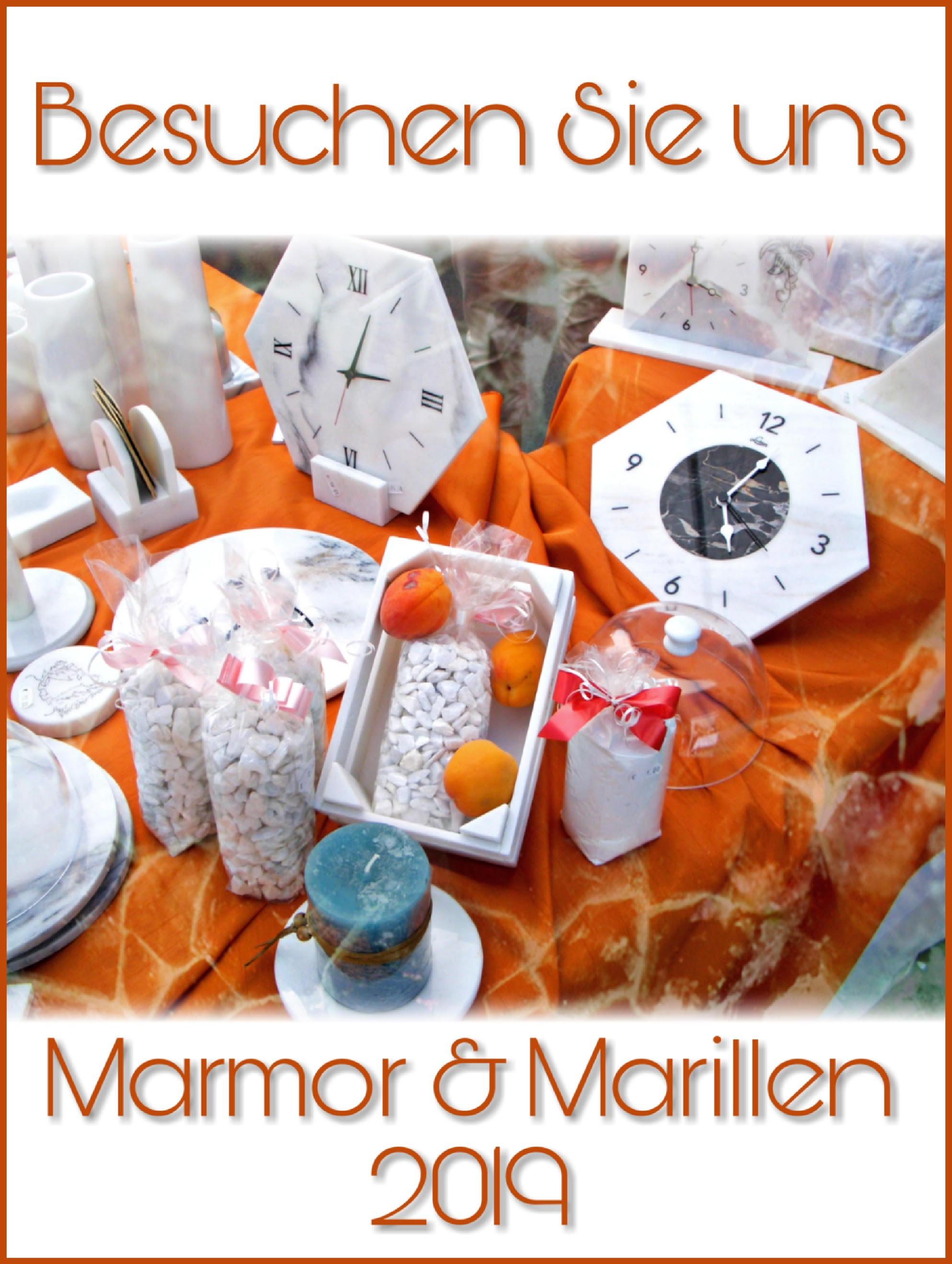 Marmor+Marillen 2019
