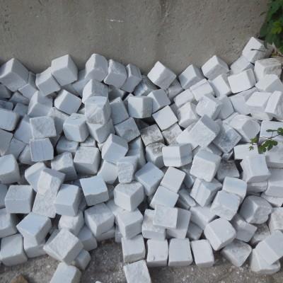 Marmor Pflaster